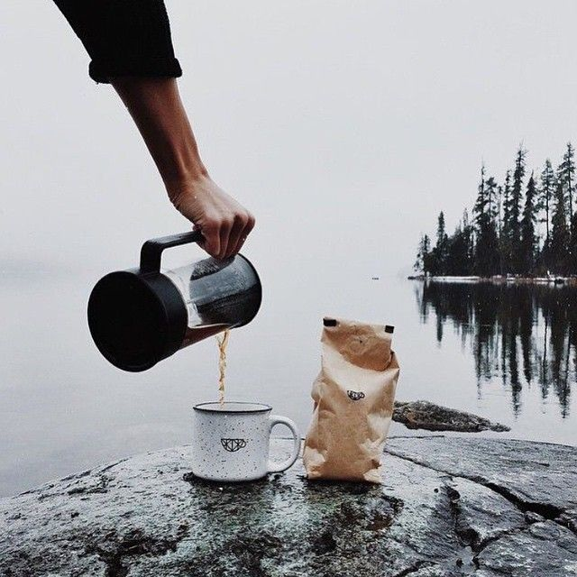 Coffee and Adventures