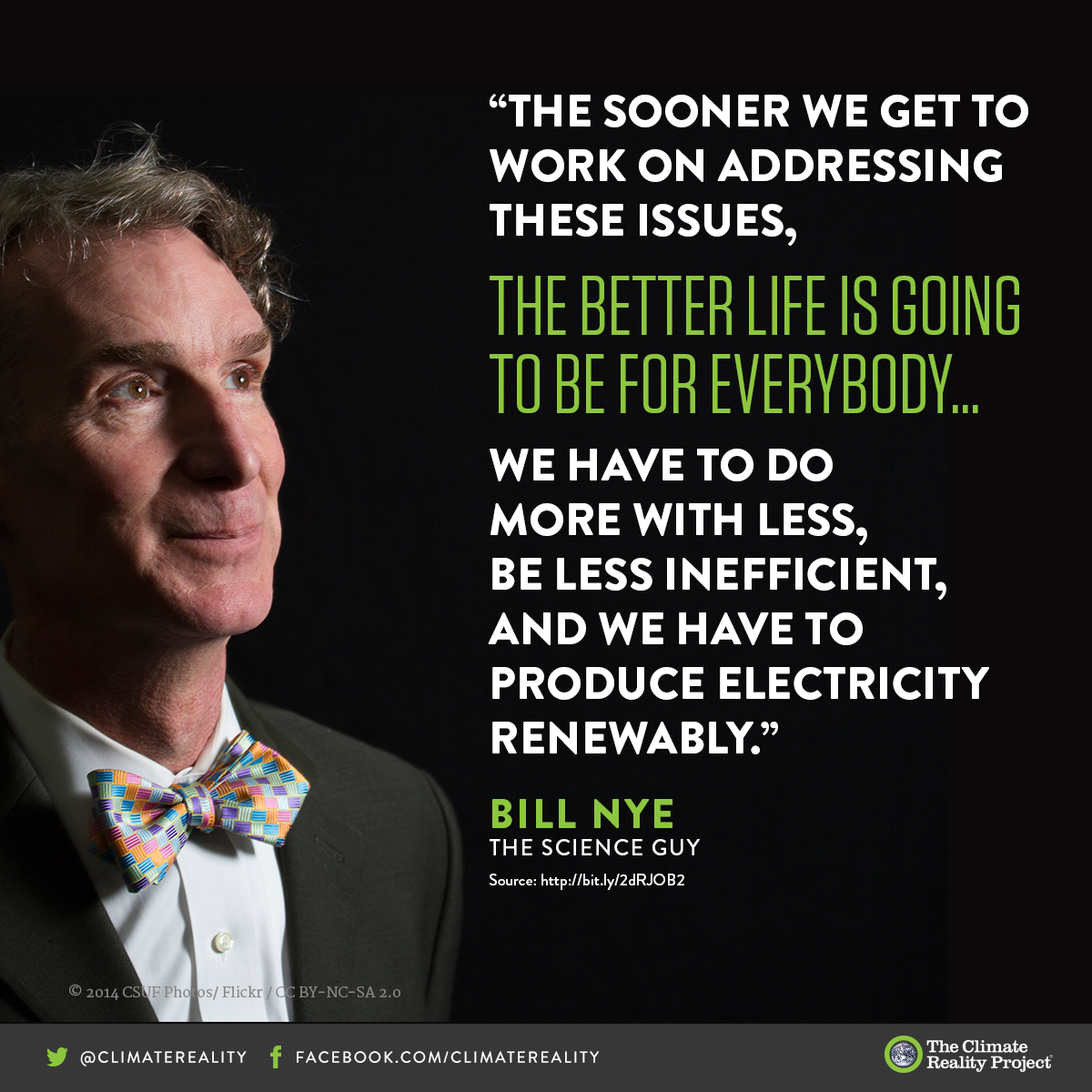 Climate 101 With Bill Nye