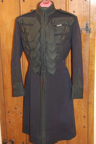8fc8796da Grenadier Guards Officer's frock coat Photos not available for this ...
