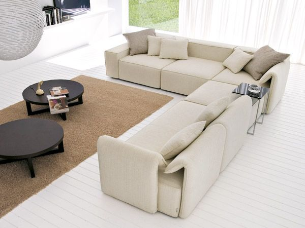 Divani - Linea Italia, feel your home | SOFA | Pinterest | Italia ...