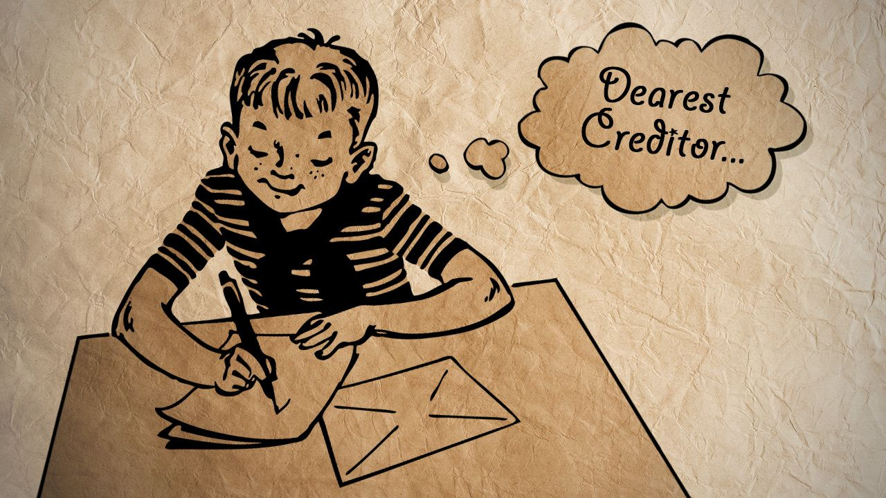 Writing A Simple Goodwill Letter To Remove Late Payments With