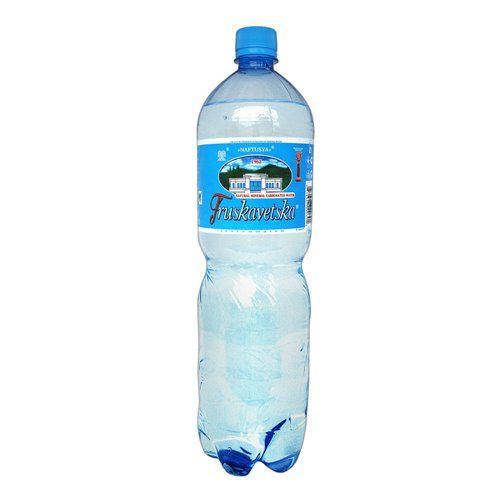 Truskavetskaya Mineral water is water from a mineral spring that