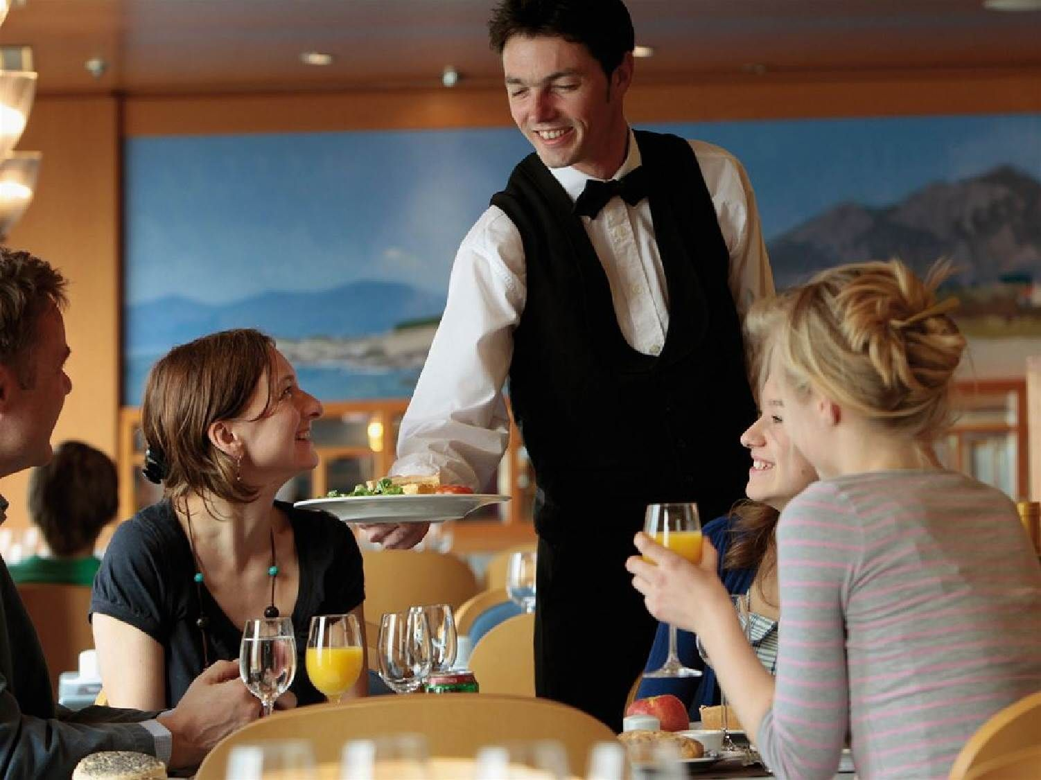 Thoughts Of A Server Happy Hour Specials Dining Etiquette