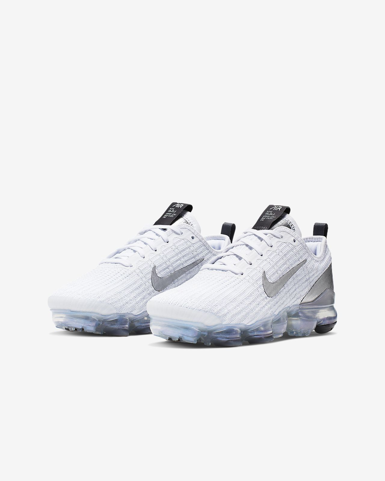 Nike Air VaporMax Flyknit 3 Big Kids' Shoe. in 2020