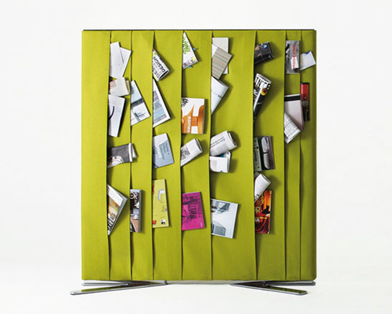 Simple-Room-Divider-2013   one+1 flat   Pinterest   Divider, Storage ...