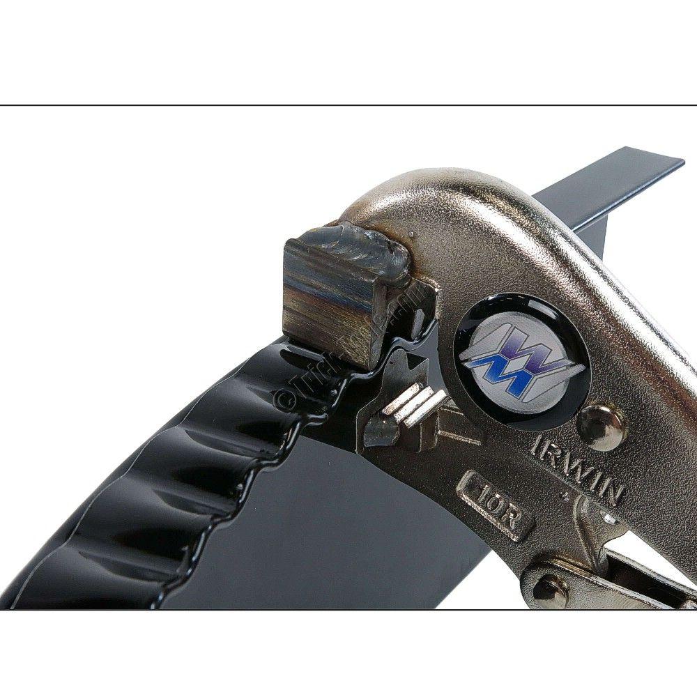Wehrs Machine Vise Grip Shrinking Tool Race Car Body Fabrication Sheet Metal Tools Metal Fabrication Tools Metal Working Tools