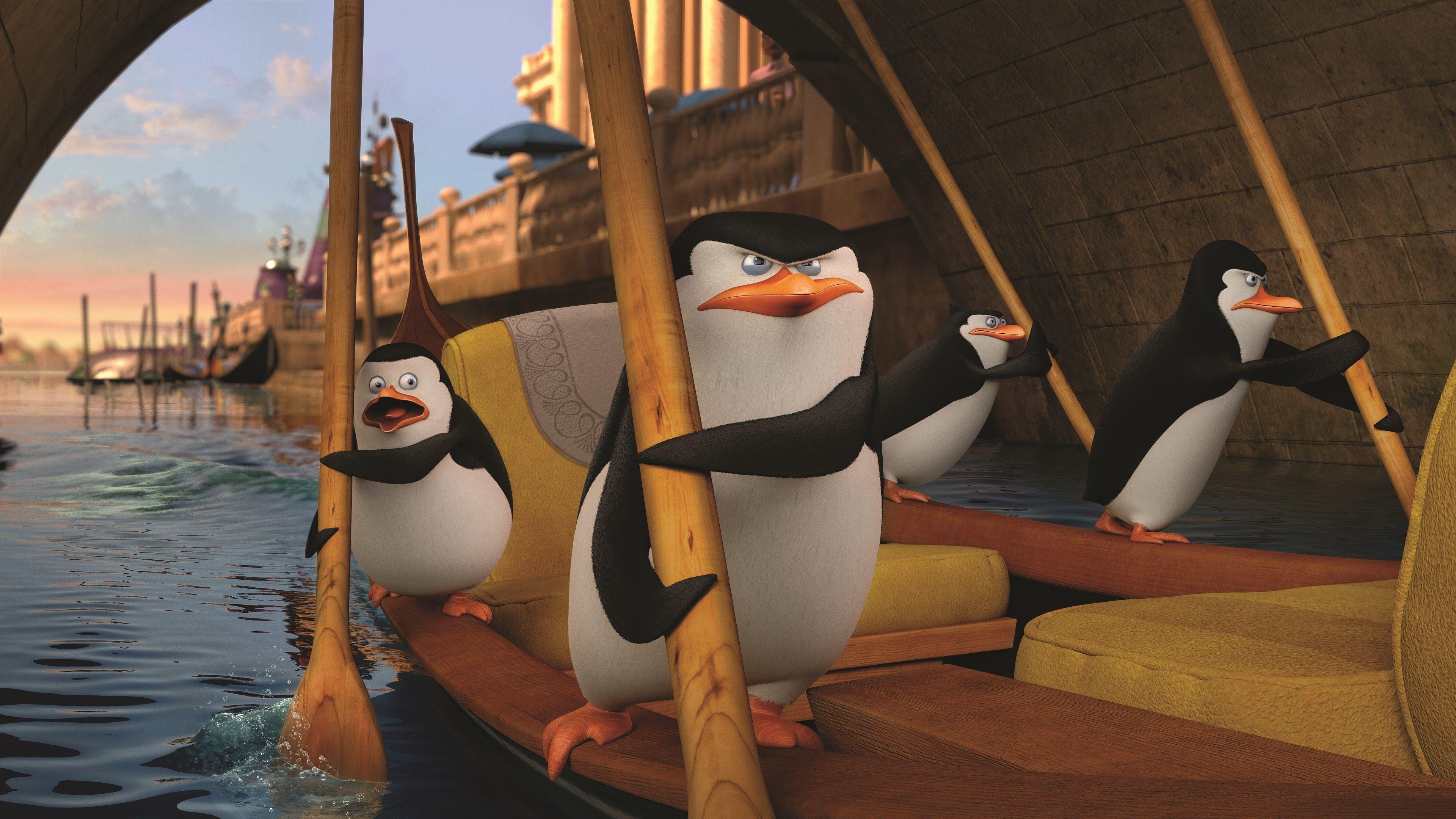 die pinguine aus madagascar ganzer film