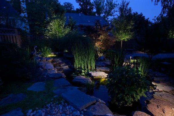 Six Ways To Use Patio Lighting To Enhance Your Outdoor Experience
