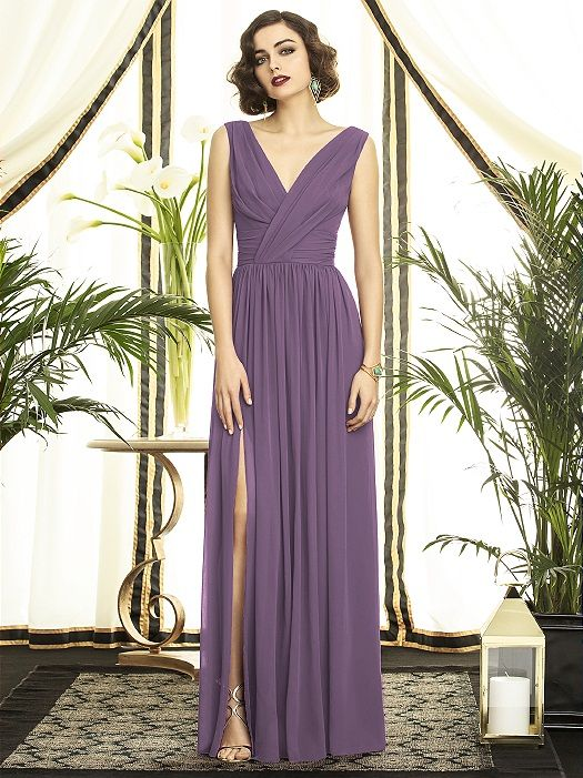 Dessy Collection Style 2894 http://www.dessy.com/dresses/bridesmaid/2894/?color=amethyst&colorid=1#.Vb1b13irsaI