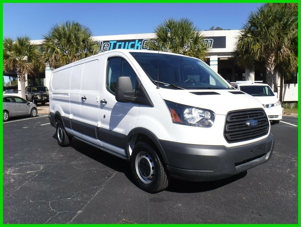 Ebay Advertisement 2018 Ford Transit 150 Low Roof Extended 2018
