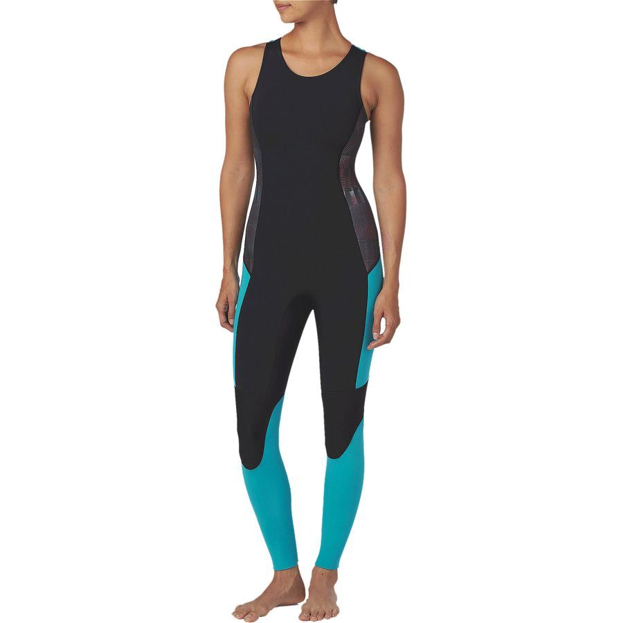 2a4f8515cd Patagonia - R1 Long Jane Wetsuit - Women s - Howling Turquoise ...