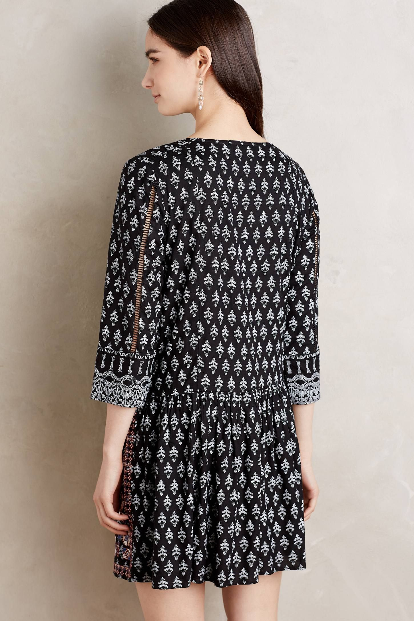 Caria Shirtdress - anthropologie.com