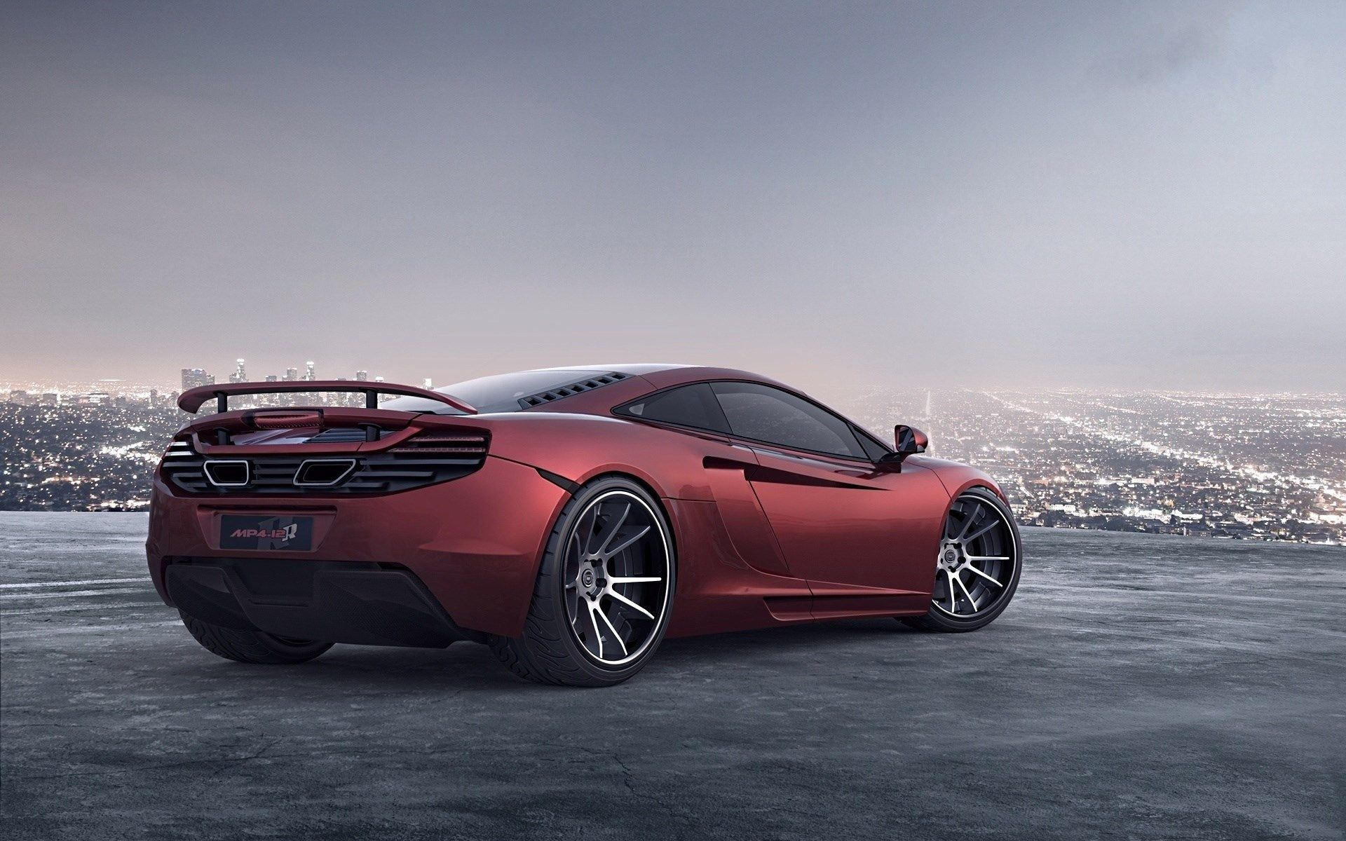 2017 03 10 Free Screensaver Wallpapers For Mclaren Mp4 12c