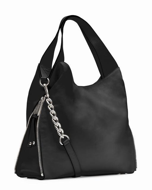 Michael Kors Große Devon Schulter Tasche Schwarz 1 Womensbags Jewellery Jewellerydesign