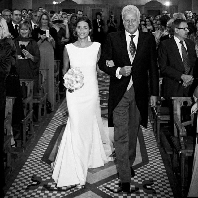 Real Weddings Polignano: Pronovias REAL BRIDE- Atelier Pronovias 2016