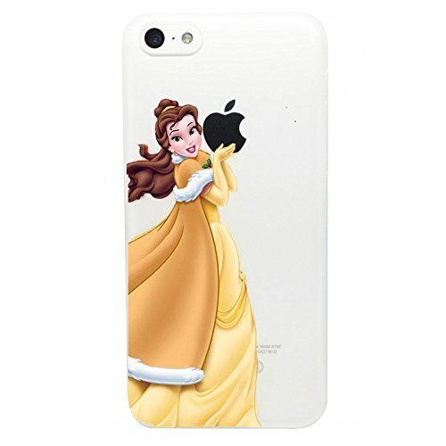 coque iphone 8 plus disney belle et la bete