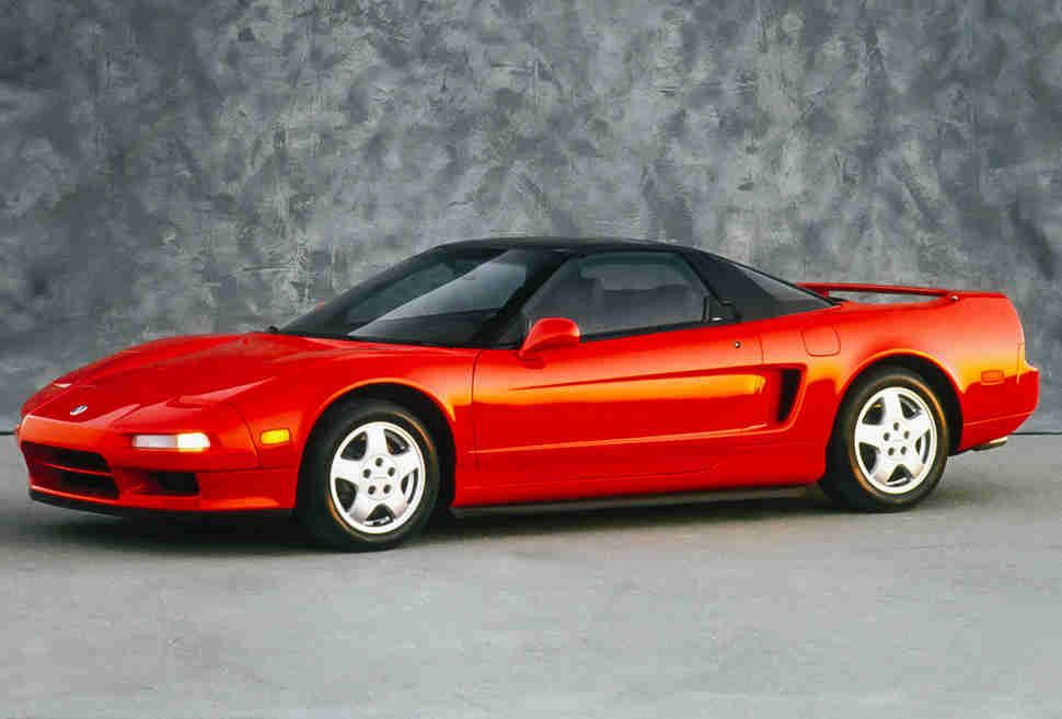 The Best Cars Of The S S And Cars - Cool cars 1990s