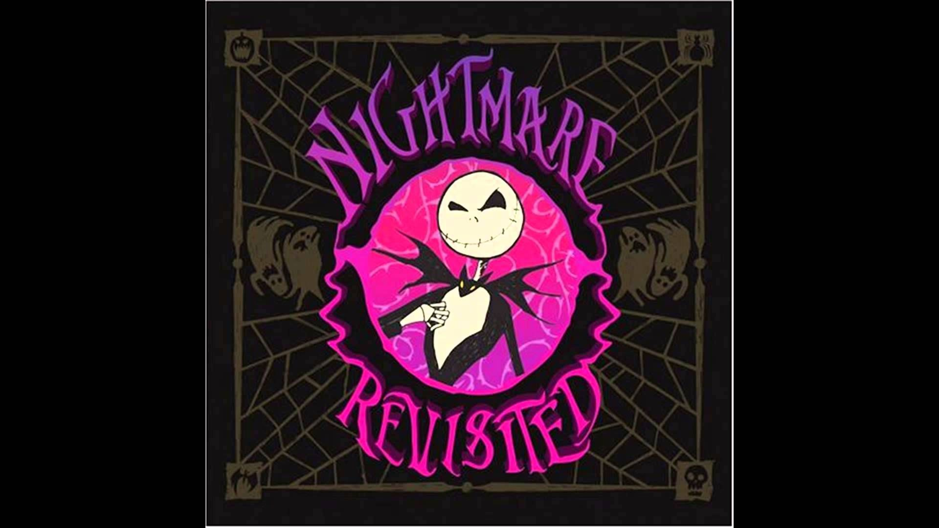Nightmare Revisited (Full Complete Album0.. my favorite track has to ...