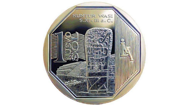Las 24 Monedas De S 1 De La Serie Riqueza Y Orgullo Del Perú Monedas Perú Orgullo