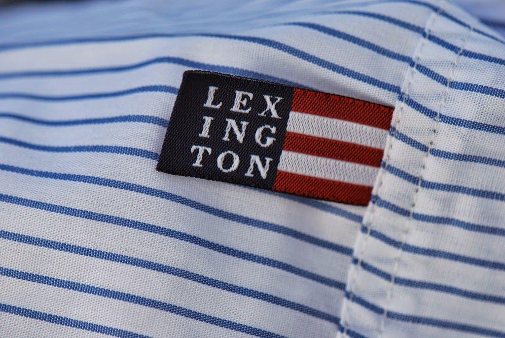 Hjertelig: Lexington på tilbud