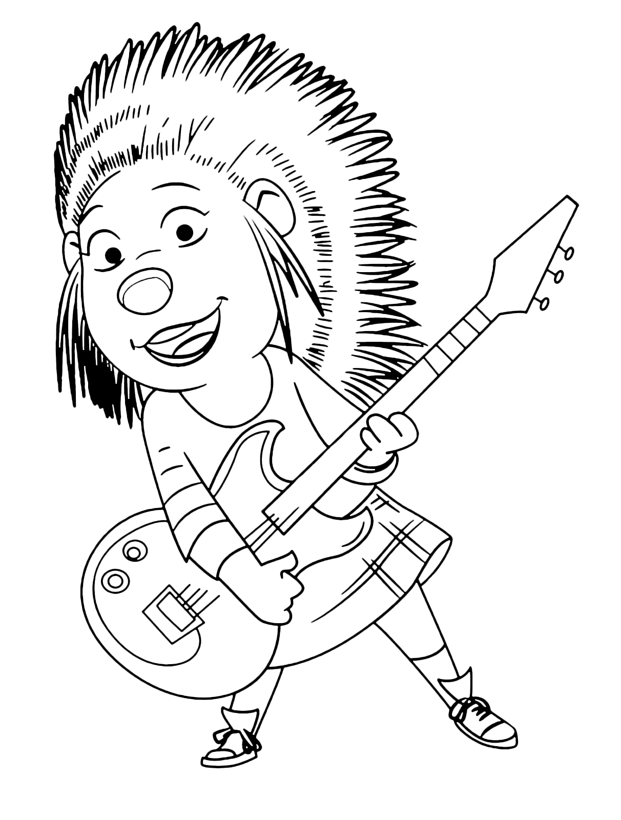 Porcupine Coloring Pages Best Coloring Pages For Kids Unicorn Coloring Pages Coloring Pages Animal Coloring Pages