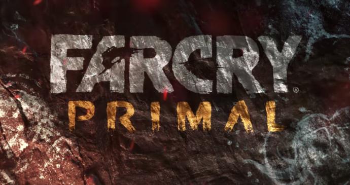 Ubisoft Takes Far Cry Way, Way Back Far Cry Primal