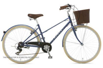Dawes Cambridge Mixte 2012 Women S Hybrid Bike Hybrid Bikes Evans Cycles
