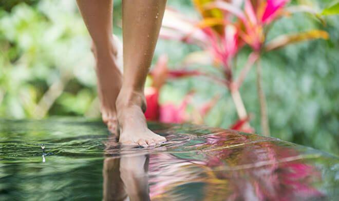 Hay quien nunca logra aprender a meditar. Si embargo, algo tan fácil como salir a caminar nos puede permitir hallar este estado de calma perfecta.