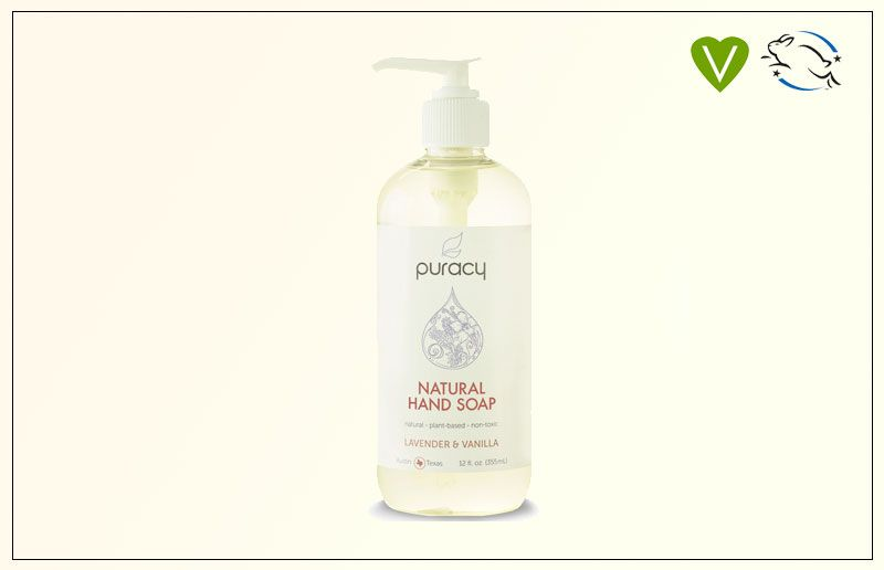 20 Cruelty Free Vegan Soap Brands For Animal Lovers Vegan Soap Natural Hand Soap Cruelty Free Brands