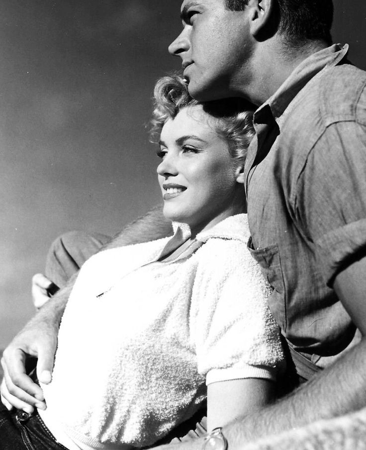 Image result for james dean and marilyn monroe