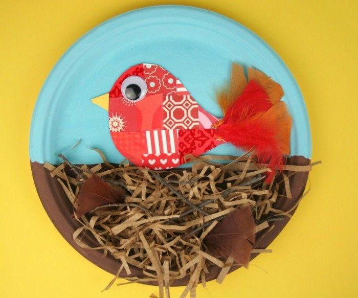 Summer Art Crafts For Kids