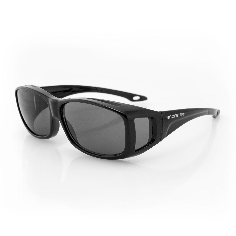 Bobster Condor 2 OTG Sunglasses Standard Size Sunglasses