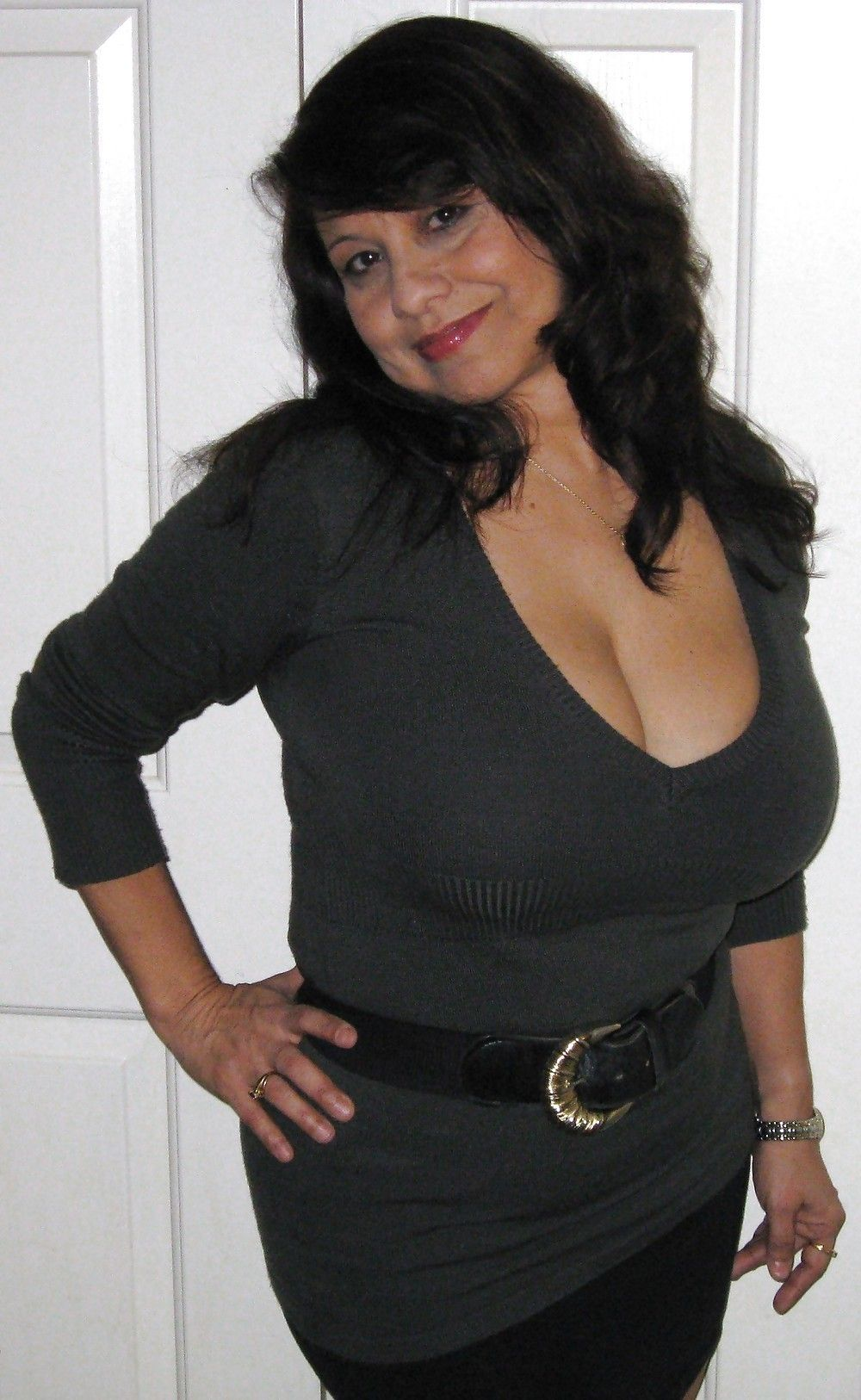 Have Big old women sexy good question