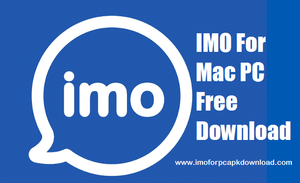 IMO For Mac PC Free Download Mac pc, Mac application, Mac