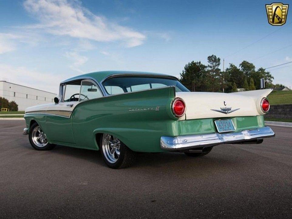 1957 Ford Fairlane for sale near O Fallon, Illinois 62269 – Classics on Autotrad…