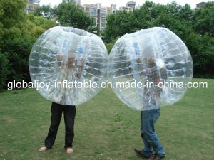 Hot Item Bumper Ball Body Ball Inflatable Human Hamster Ball Bubble Soccer Bubbles Ball