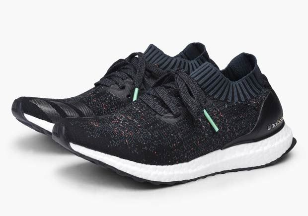 "the best attitude f3b5f eafef  sneakers  news Another adidas Ultra Boost Uncaged ""Multi-color"" Was Made  Just For Women"