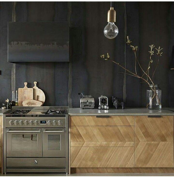 Pin de Zoe Olivia Blog en Kitchen   Pinterest   Casa campo, Cocinas ...