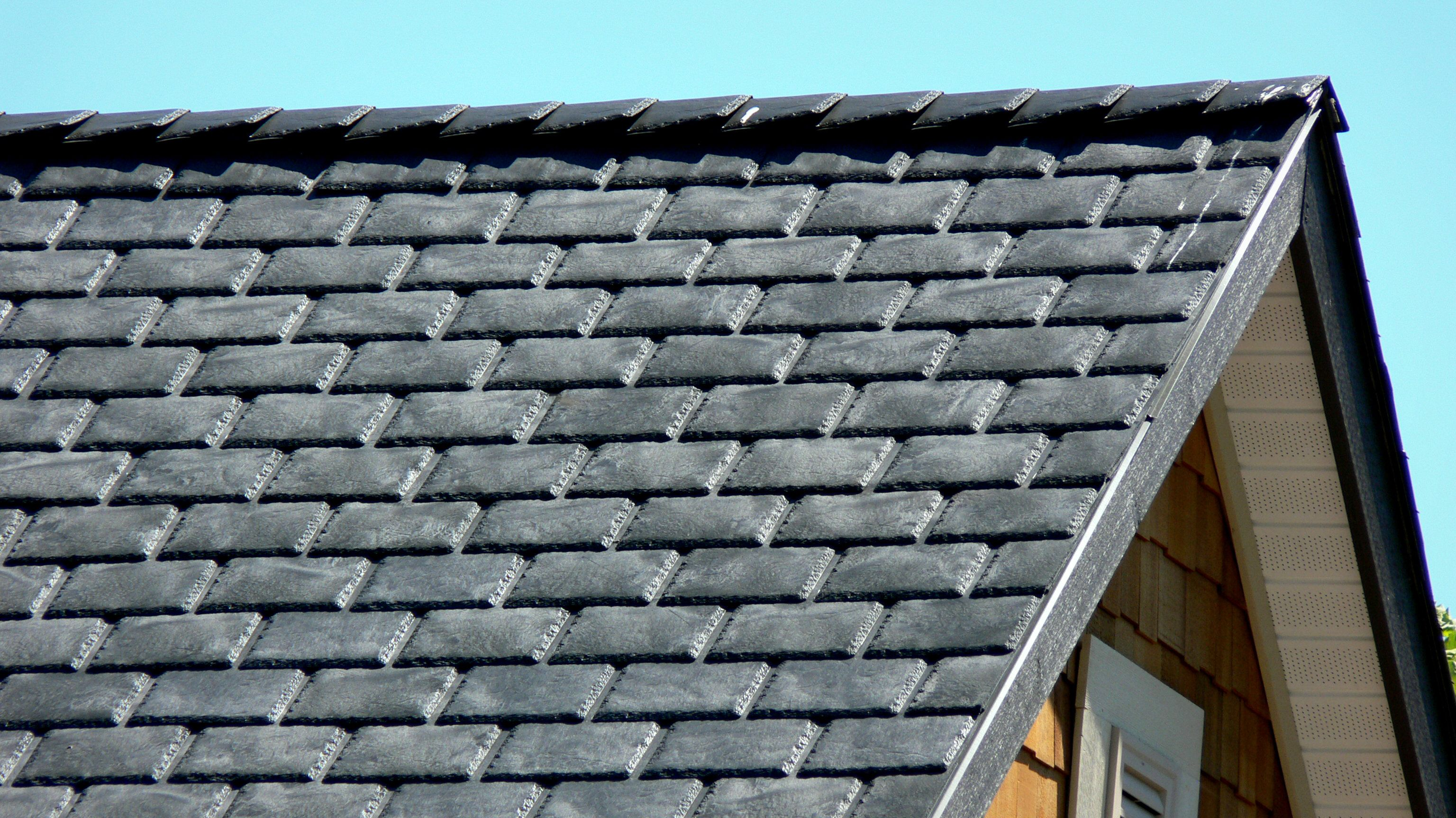 Asphalt Slate Roofing Service Available Slate Roof Roofing Services Roofing Materials