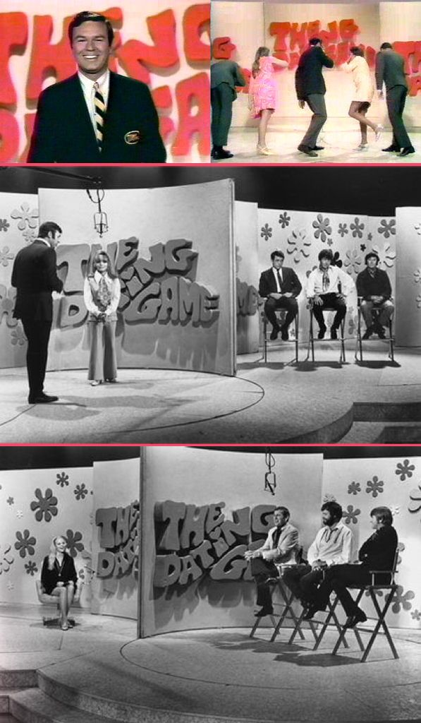 dating game episodes 1968