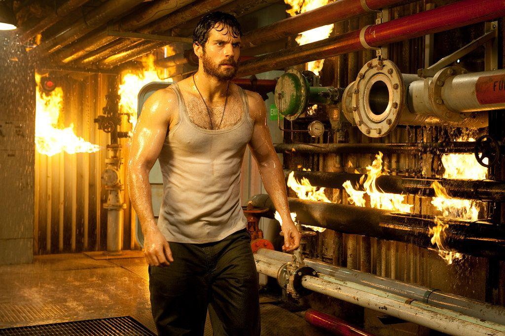 Man Of Steel Man Of Steel Henry Cavill Henry Cavill Beard