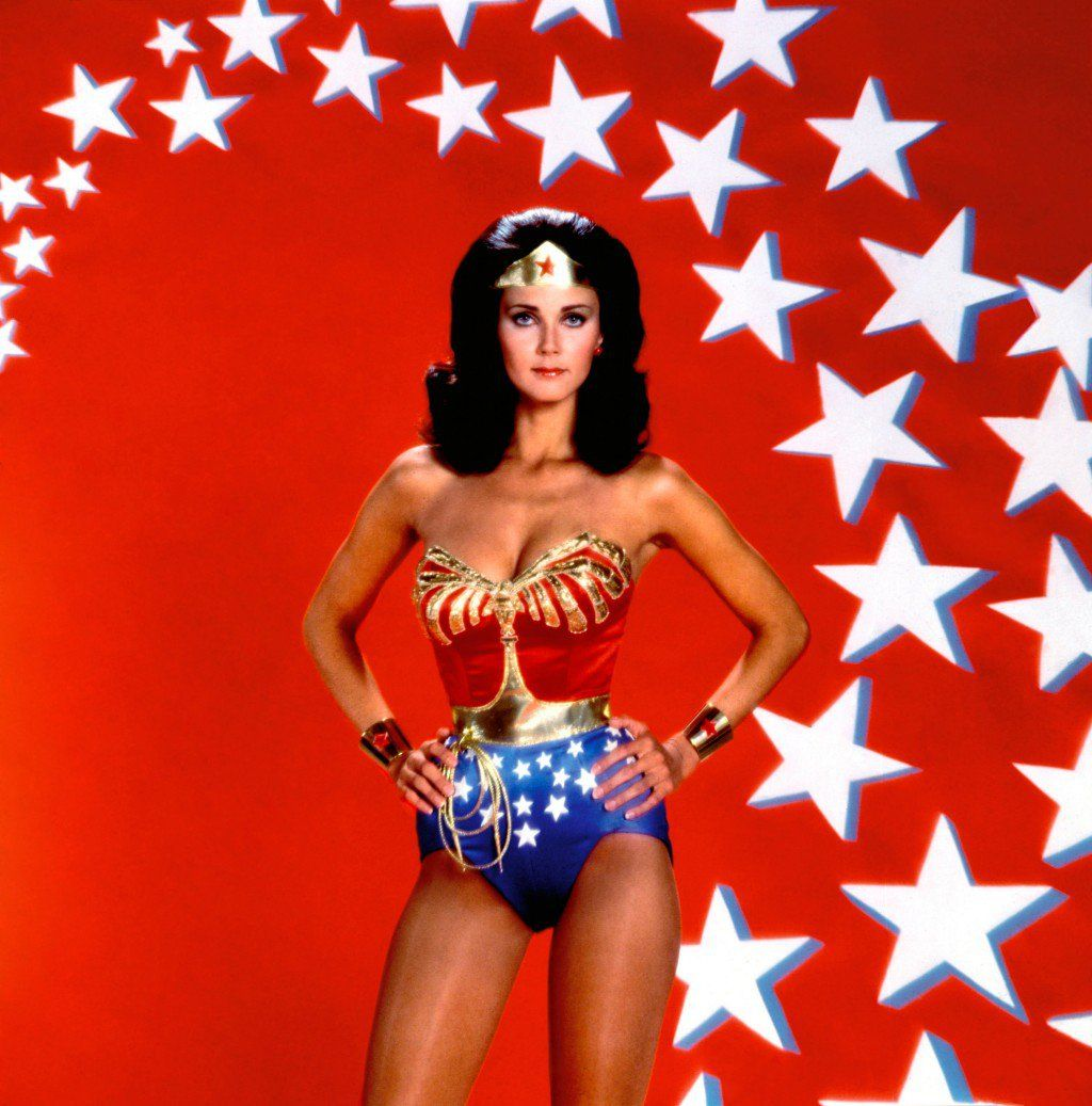 Make Your Own Wonder Woman Costume - DIY Halloween Costume Ideas ...