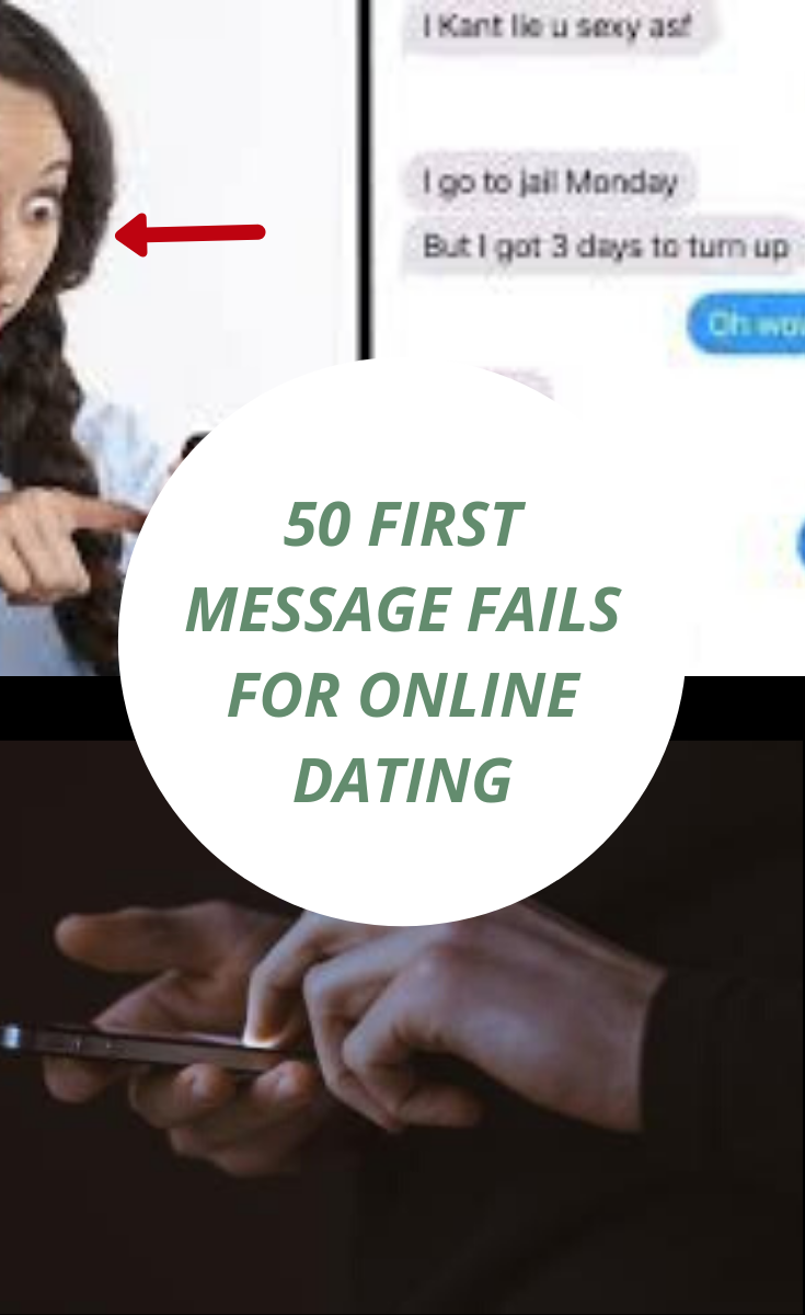 50 Cringeworthy First Message Fails For Online Dating So Bad We Can T Believe They Were Sent Funny V Online Dating Fun Facts