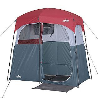 Northwest Territory Portable Shower And Changing Room Shower Tent Tent Camping Shower