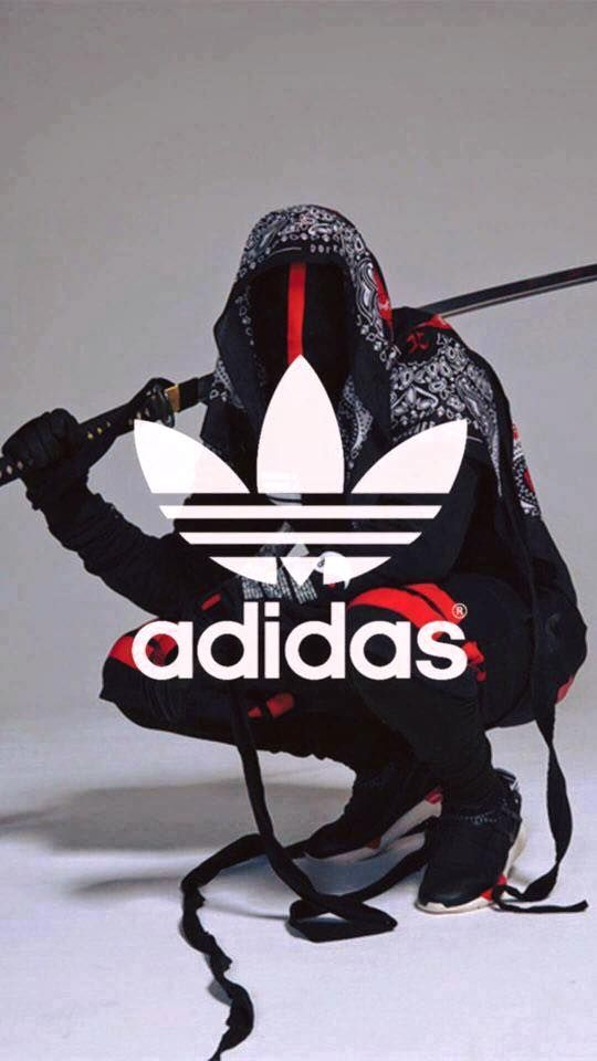adidas supreme wallpaper