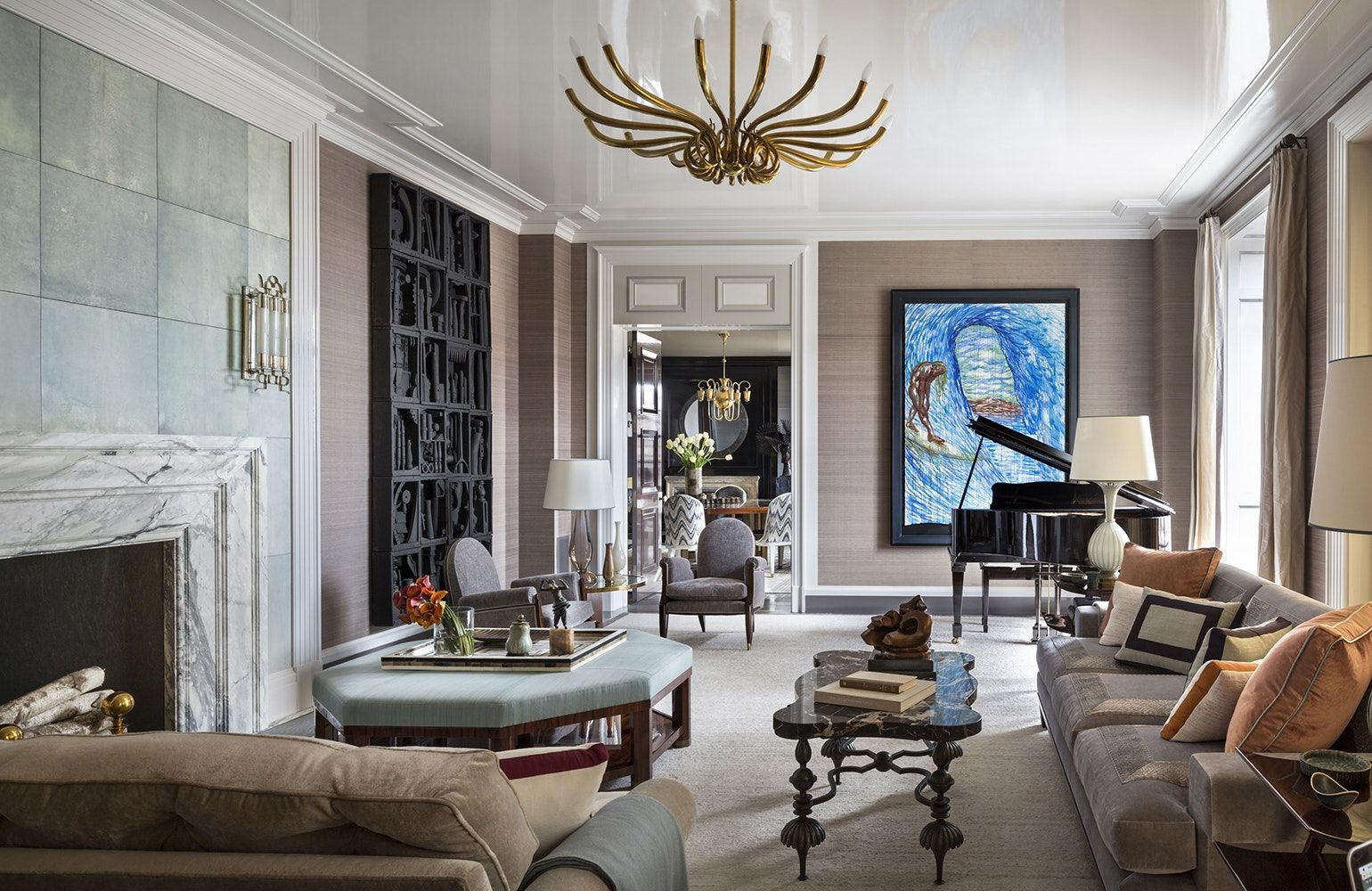 Dering Hall Is The Online Marketplace To Discover Unique Home Furnishings Products From Elite Brands Organize Them By Project And Connect With Top Design