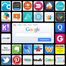 Favorite Technology Tools for 2015 - ThingLink