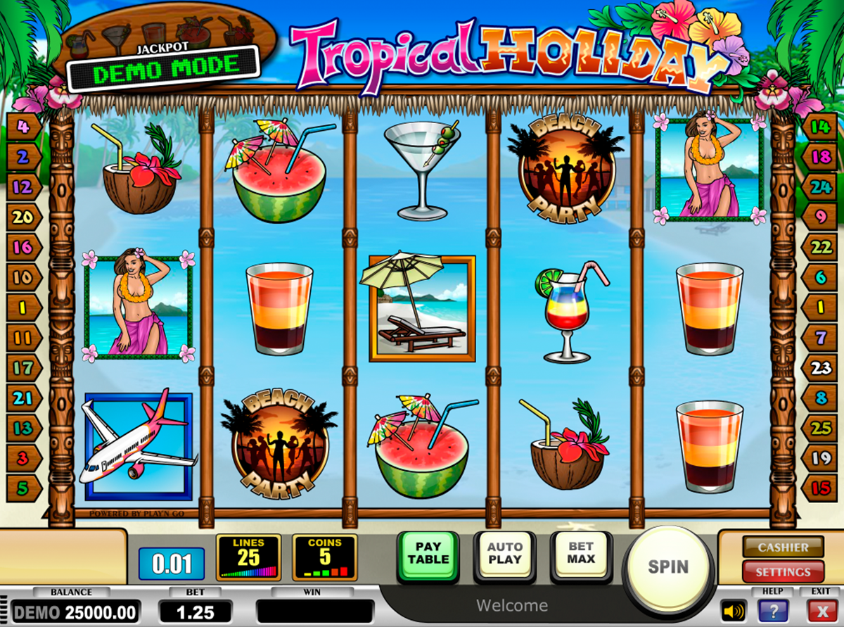 Spiele Christmas ExpreГџ - Video Slots Online