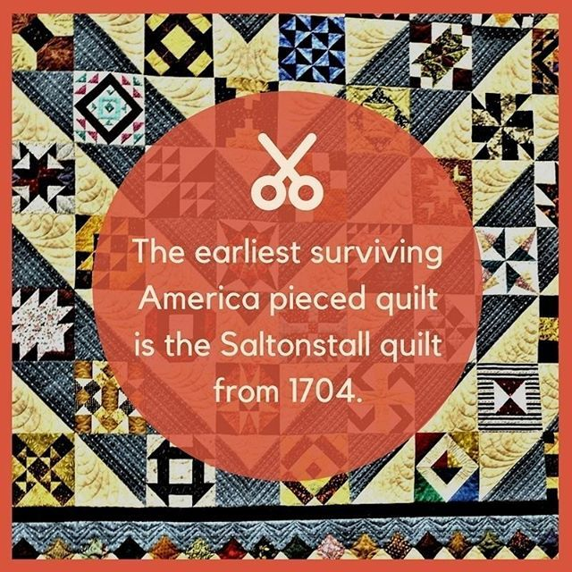 didyouknow #funfacts #interestingfacts #DutchLabelShop | Sewing ... : quilt facts - Adamdwight.com
