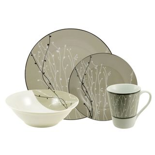 Overstock Com Online Shopping Bedding Furniture Electronics Jewelry Clothing More 10 Strawberry Street Dinnerware Set Stylish Tableware